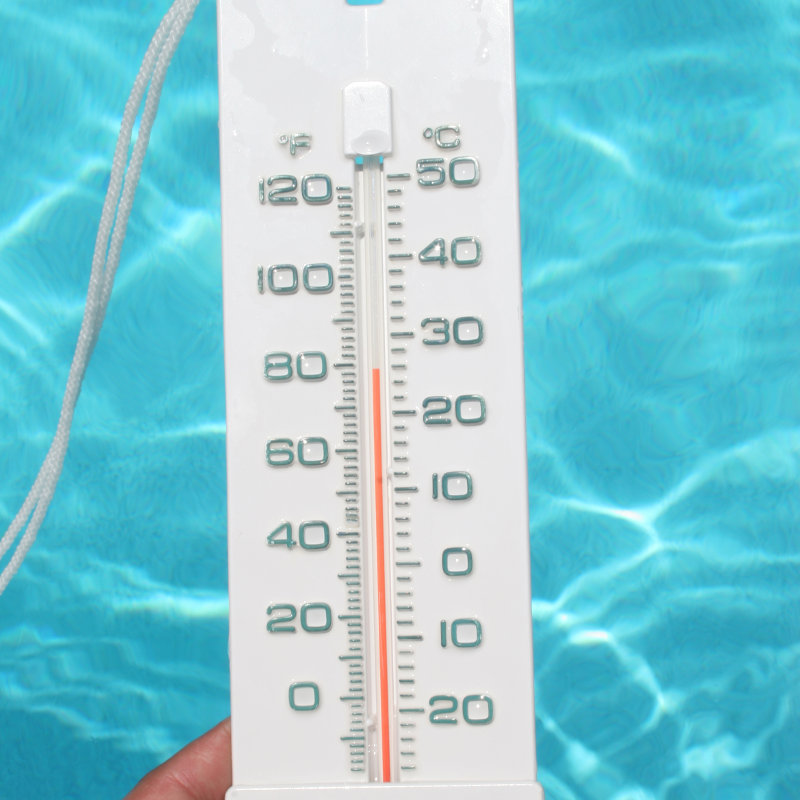 What is the Right Temperature for Commercial Swimming Pools?