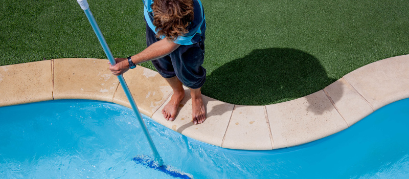 Is Pool Cleaning Service Worth It?