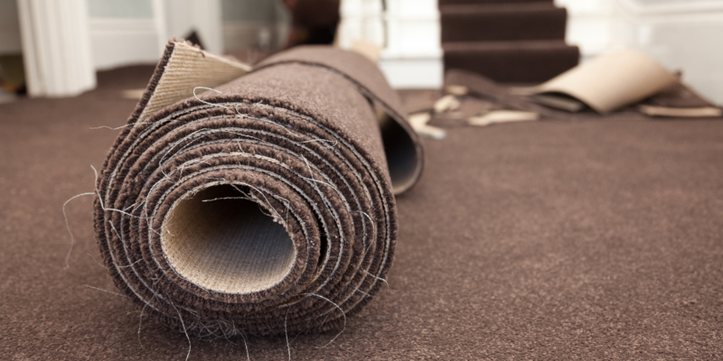 A Flooring Services Company Can Ensure Quality Carpet Installation